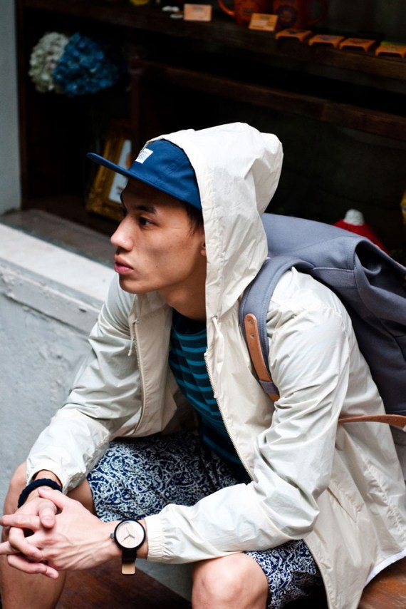 Image of Kapok 2012 Spring/Summer Lookbook
