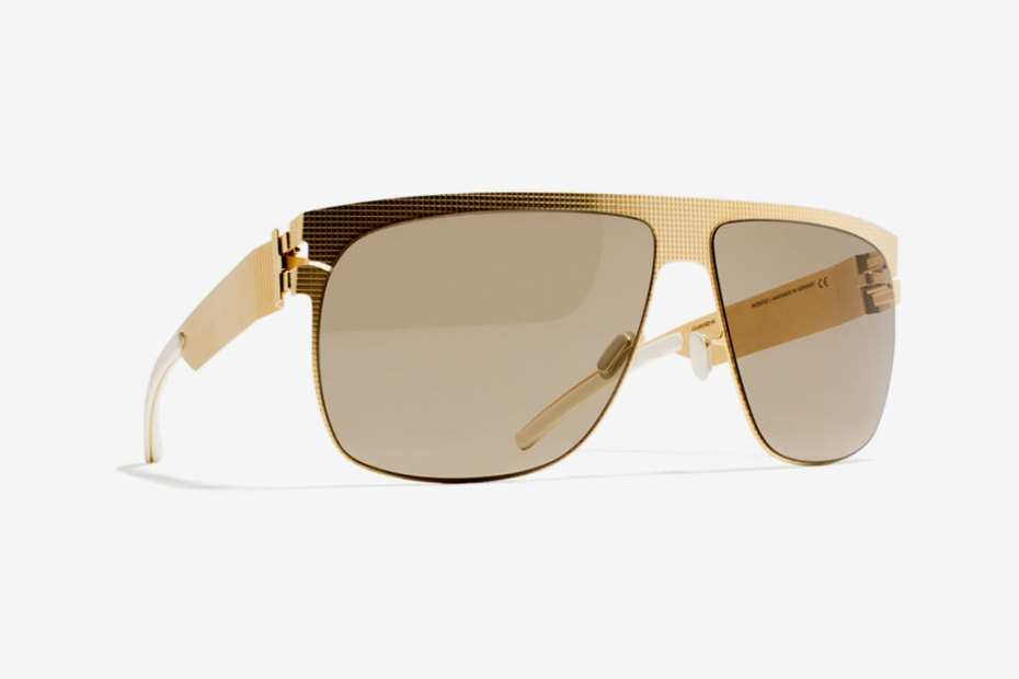 Image of Kostas Murkudis x MYKITA 2012 Spring/Summer Collection