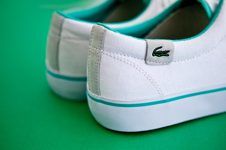 Image of Lacoste L!VE Barbados LS