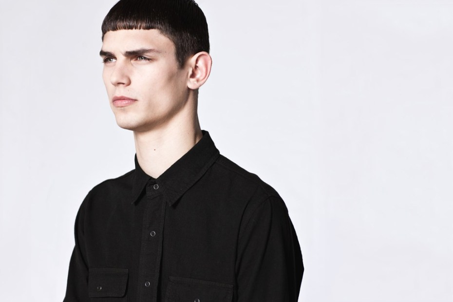 Image of Lee KRISVANASSCHE 2012 Fall/Winter Capsule Collection
