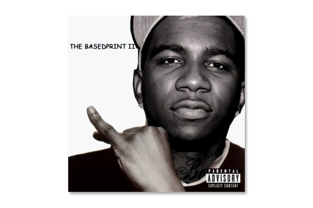 Image of Lil B - The Basedprint 2 | Mixtape