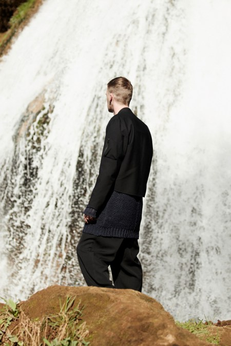 Image of LN-CC 2012 Spring/Summer Lookbook #5