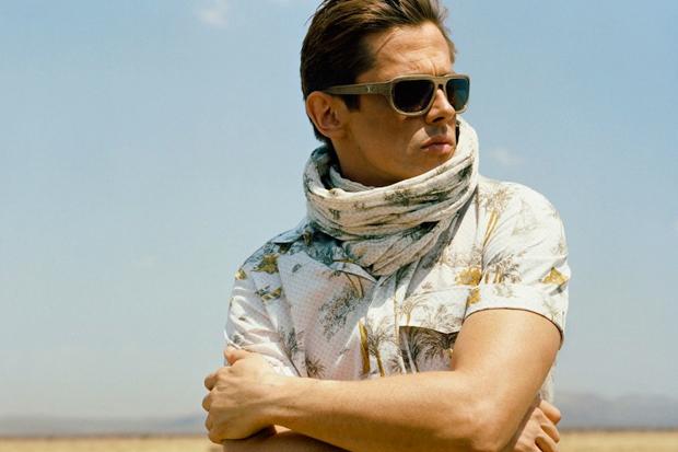 Image of Louis Vuitton 2012 Spring/Summer Catalog
