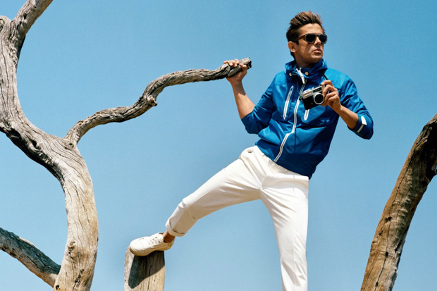 Image of Louis Vuitton 2012 Spring/Summer Catalog