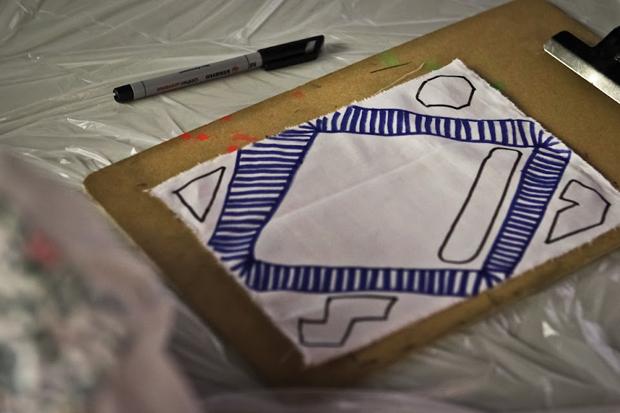 Image of Louis Vuitton x Stooki x Kusama @ Tate Modern Recap