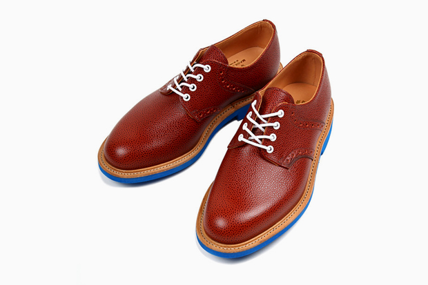 Image of Mark McNairy x Union 2012 Saddle Shoe Version ll