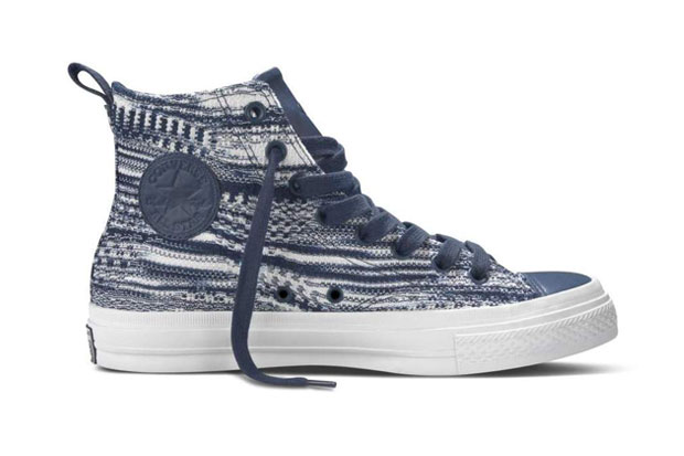Image of Missoni x Converse 2012 Spring/Summer Chuck Taylor Preview