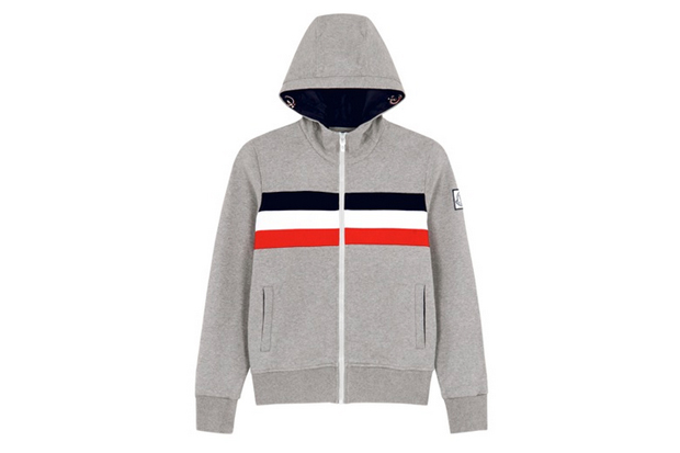 Image of  Moncler Gamme Bleu 2012 Spring/Summer Sweat Parka