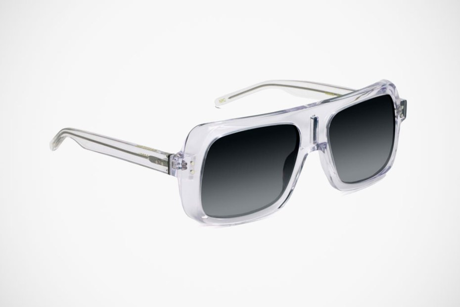 "Image of Moscot 2012 Spring/Summer ""CASSIUS"" Collection"