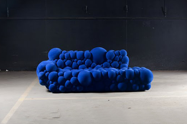 Image of Mutation Series Furniture by Maarten De Ceulaer