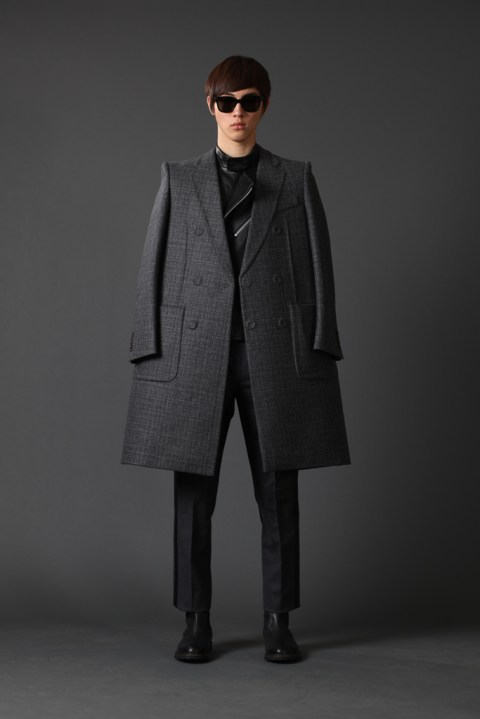 Image of MVIO 2012 Fall/Winter Collection