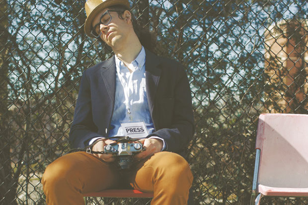 Image of Need Supply Co. 2012 Spring Lookbook