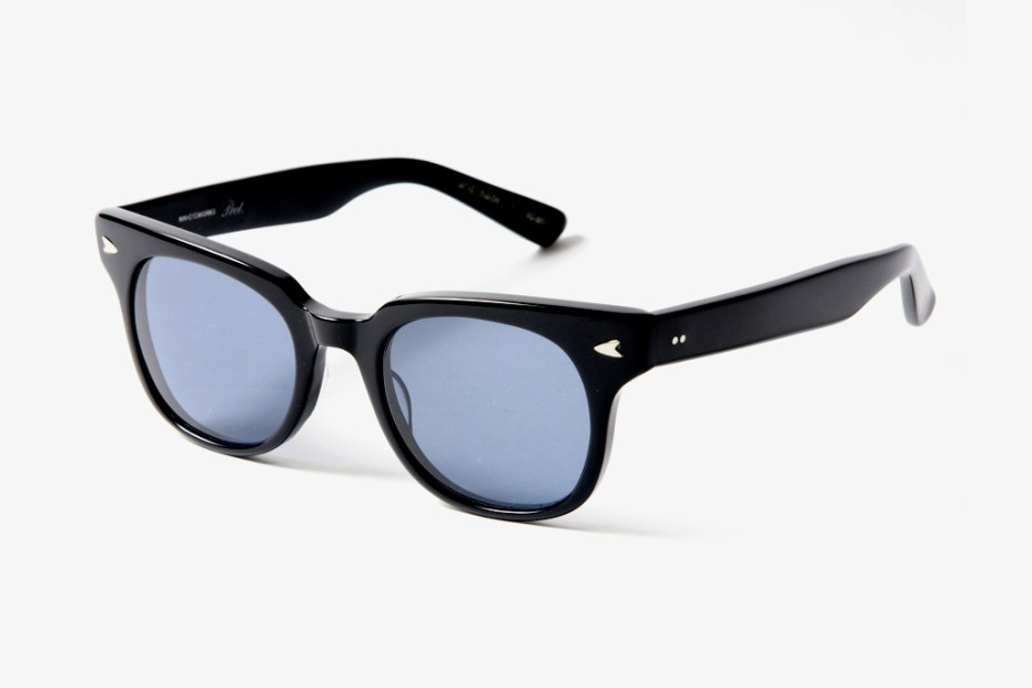 "Image of NEIGHBORHOOD x EFFECTOR ""Prot / A-Shade"" Glasses"