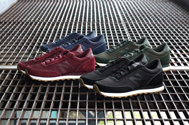 Image of New Balance 501 Ballistic Pack