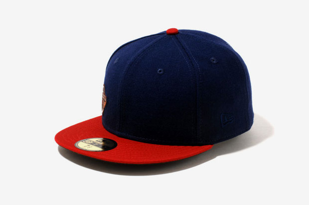 Image of New Era Japan 2012 Spring/Summer Collaboration Collection