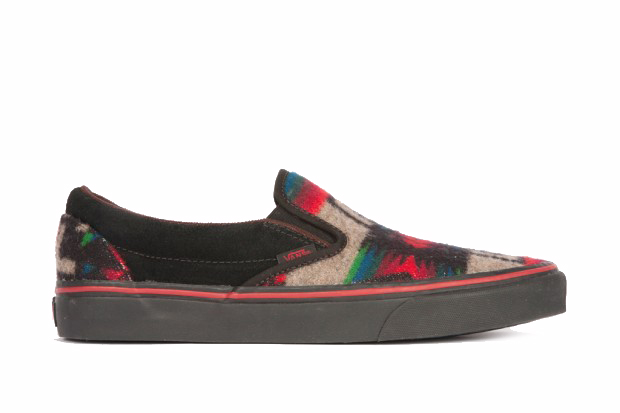 Image of Nibwaakaawin x Vans 2012 All Nation Skate Jam Pack