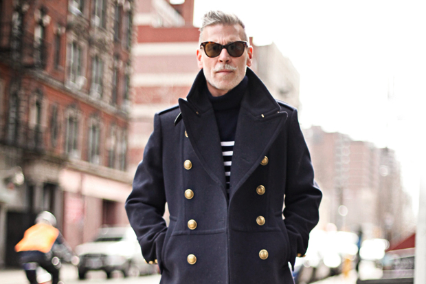 Image of Nick Wooster Named the Creative Director for JCPenney