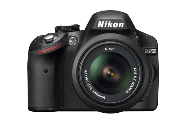 Image of Nikon D3200