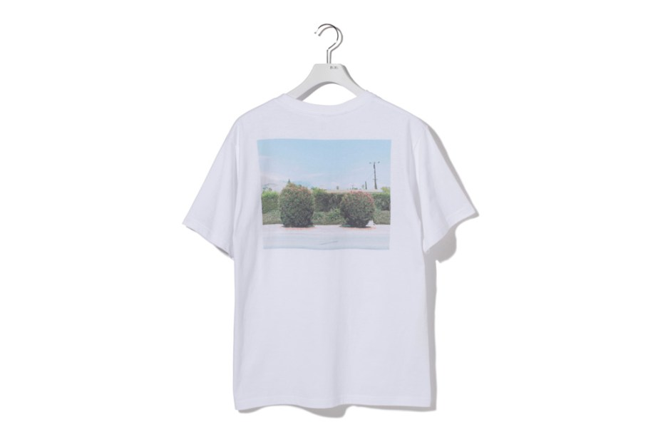 Image of Taro Hirano x n(n) BY NUMBER (N)INE 2012 Spring/Summer Capsule Collection