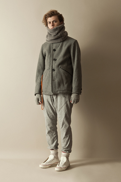 Image of nonnative 2012 Fall/Winter Collection