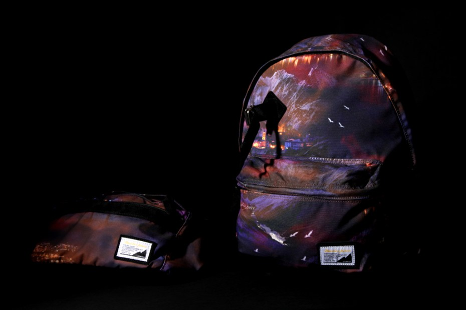 Image of Nowartt x master-piece 2012 Spring/Summer Collection