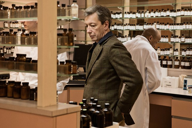 Image of NOWNESS: Frédéric Malle - Perfume Publisher