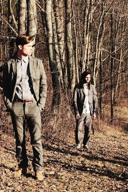 Image of ODIN 2012 Spring/Summer Lookbook