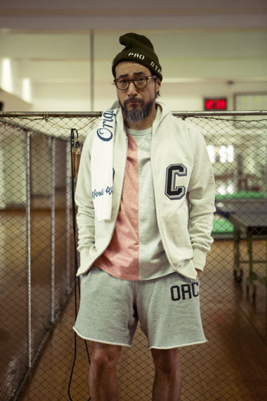 Image of Original Cut 2012 Spring/Summer Collection