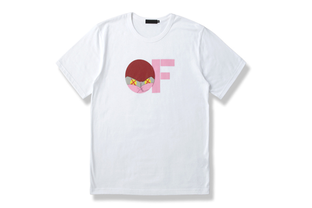 Image of OriginalFake Spot 3 T-Shirt