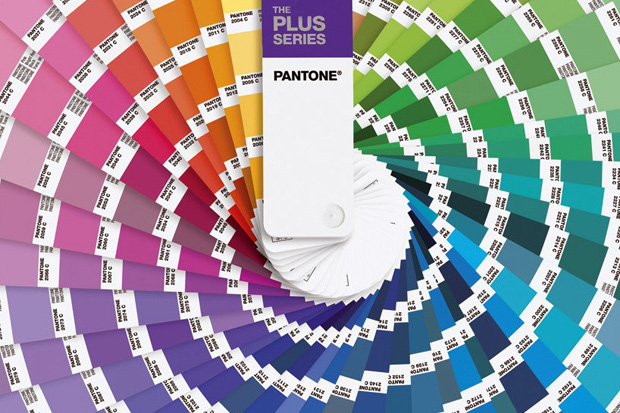 Image of Pantone Unveils 336 New Colors