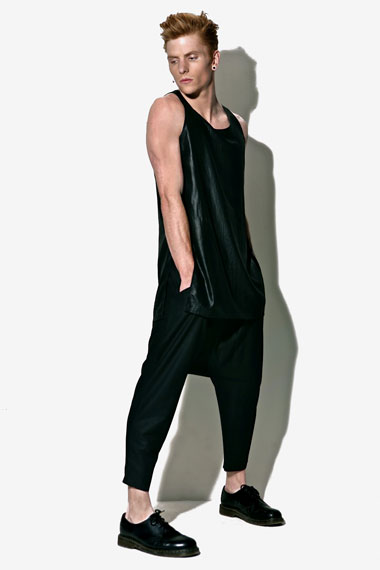 """Image of PATH 2012 Spring/Summer """"Ideal Disorder"""" Lookbook"""