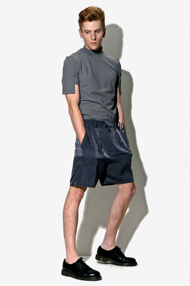 "Image of PATH 2012 Spring/Summer ""Ideal Disorder"" Lookbook"