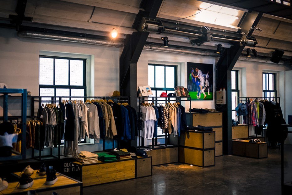Image of Patta Amsterdam Store Re-Opening