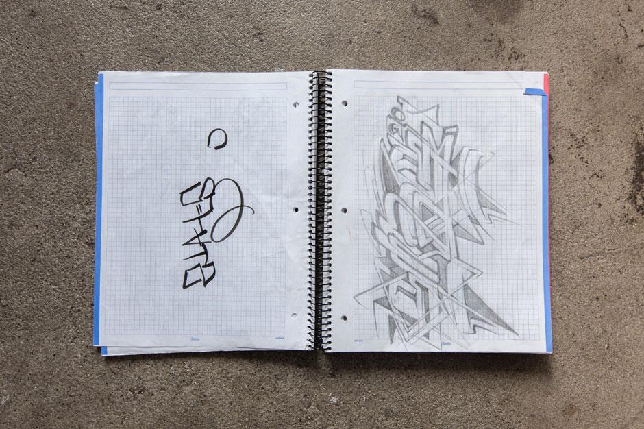 Image of Pen & Paper: Samuel Rodriguez