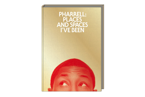 Image of &quot;Pharrell: Places and Spaces I&#039;ve Been&quot; Book by Rizzoli Preview