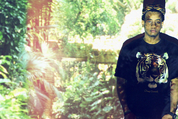 "Image of Play Cloths 2012 Summer ""Wildlife Capsule"" Collection Delivery 1"