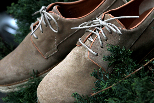 Image of Pointer 2012 Spring Willard Shoe