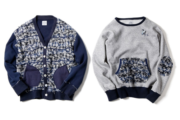 """Image of Porter Classic 2012 Spring/Summer """"Custom"""" Collection"""