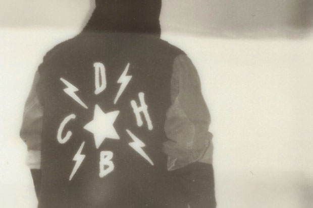 "Image of Raif Adelberg x Stussy Canada 2012 ""DBCH"" Capsule Collection"