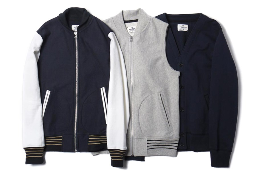 Image of Reigning Champ 2012 Spring/Summer Releases