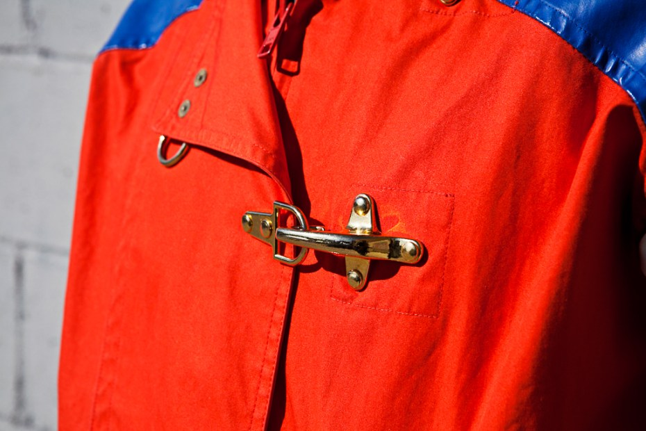 Image of Retrospect: Ralph Lauren RLYC Jacket 1993