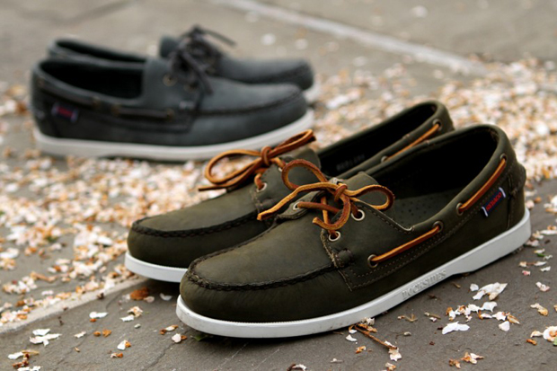 Image of Ronnie Fieg for Sebago 2012 Spring/Summer Docksides Pt.1 Release