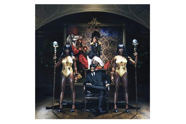 Image of Santigold - Master of My Make-Believe Full Album Stream