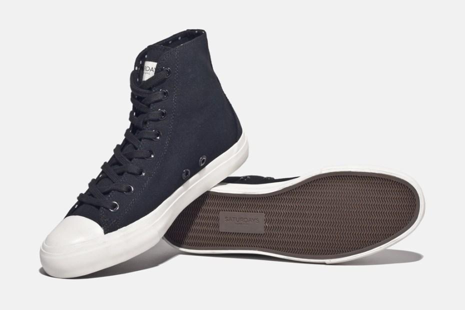 Image of Saturdays Surf NYC 2012 Spring Footwear Collection
