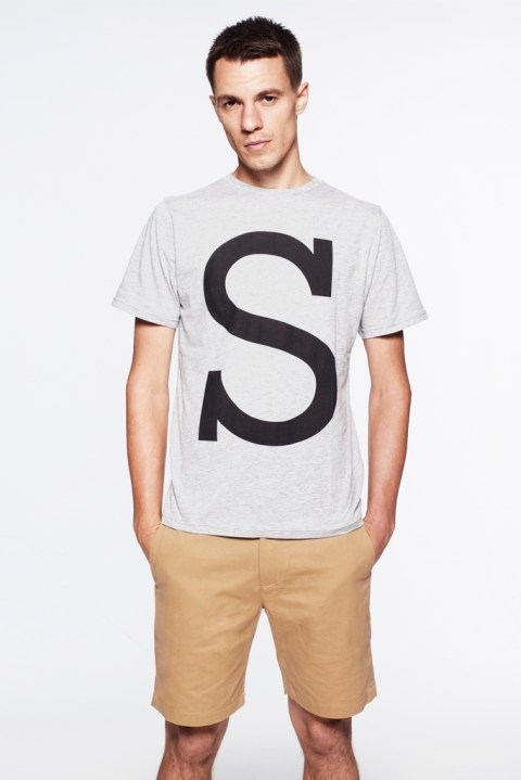 Image of Saturdays Surf NYC 2012 Spring/Summer Lookbook