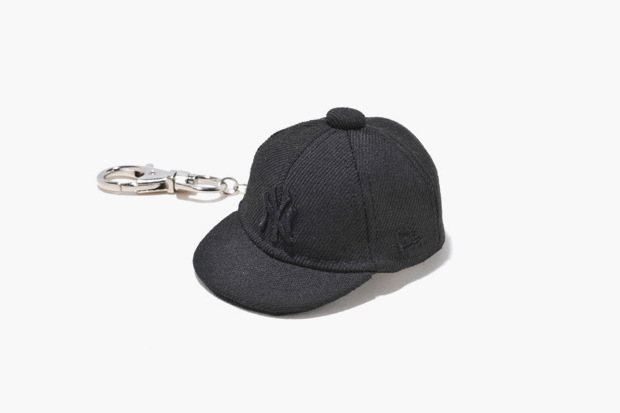 Image of SENSE Magazine x New Era Key Holder