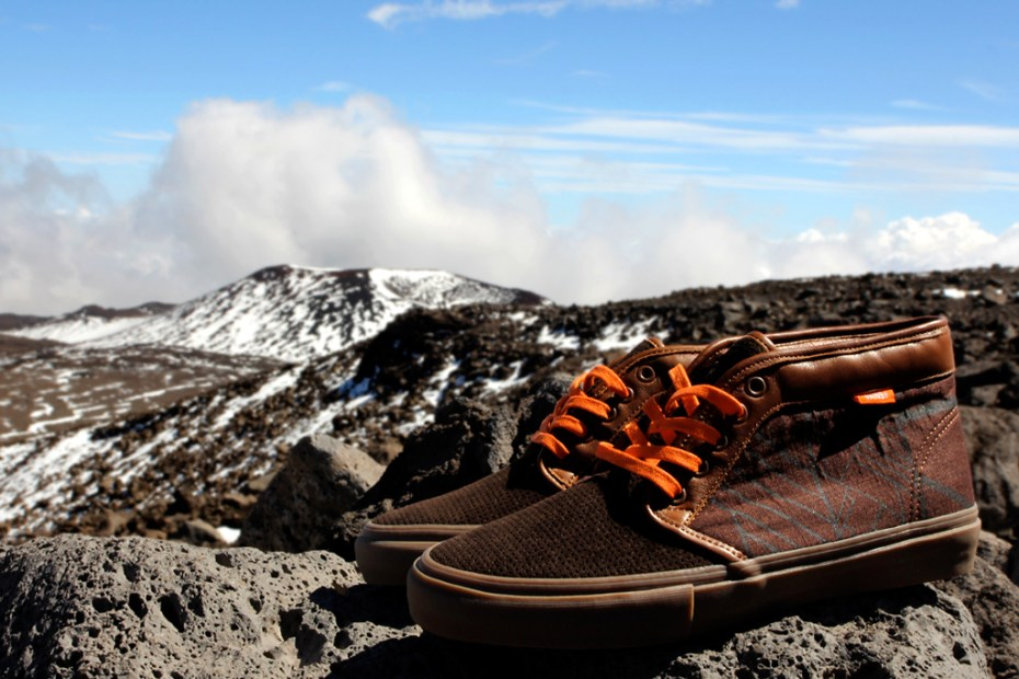 "Image of SIG ZANE for KICKS/HI x Vans Vault 2012 ""MAUKA to MAKAI"" Pack"