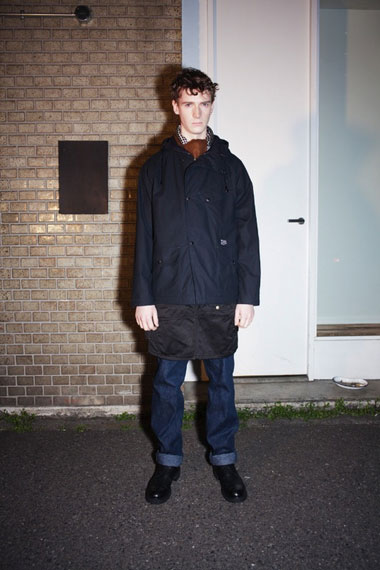 Image of soe 2012 Fall/Winter Collection