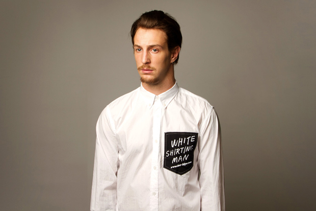 Image of soe 2012 Fall/Winter Shirts