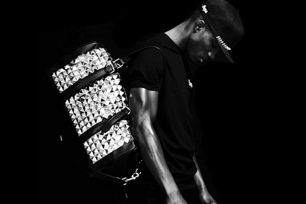 Image of Stampd' 2012 Spring/Summer Studded Weekender
